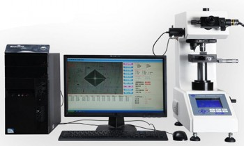 EI-MVD1000IS Micro Hardness Tester